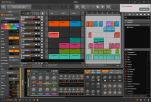 Bitwig Studio 3.3.1 Crack With Product Key Download [2021]